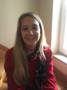 Tamara Knecht, psychologue et psychothérapeute